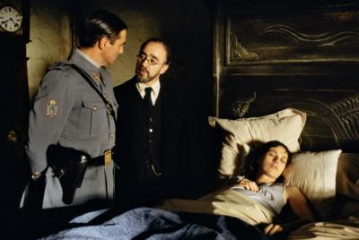 laberinto fauno estreno 2007: