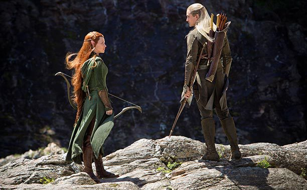 Legolas-and-Tauriel