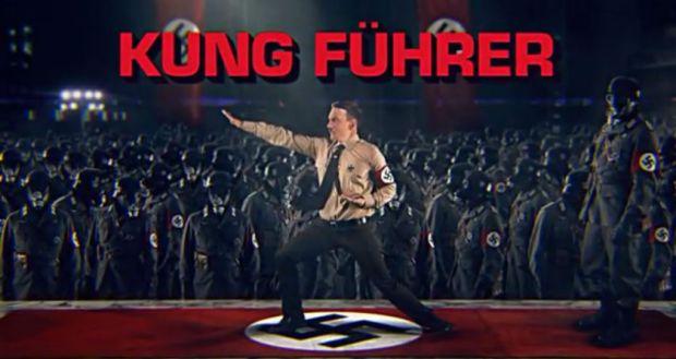 KungFury