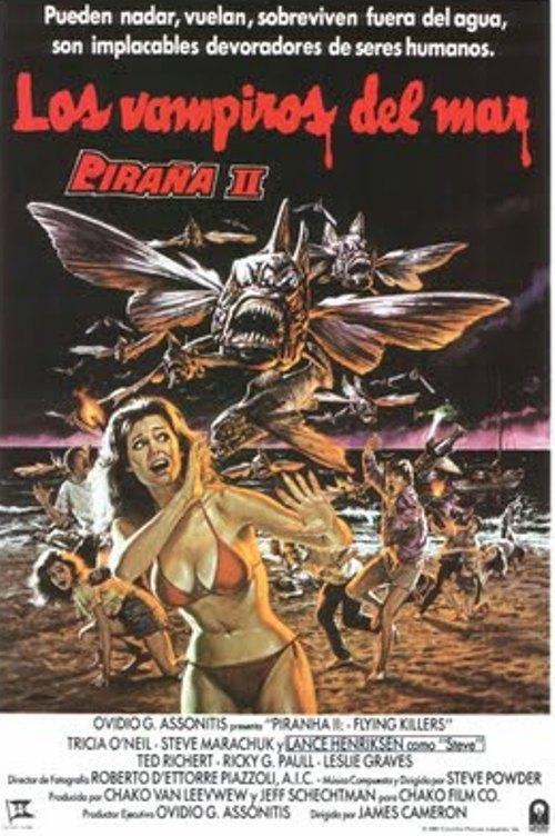 pirana-2 Los vampiros del mar