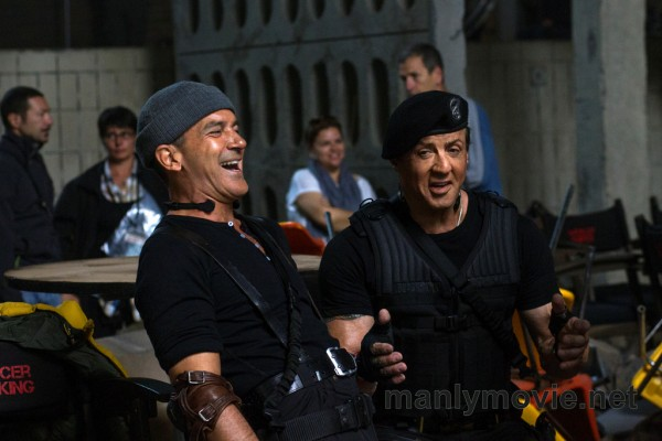 the-expendables-3-antonio-banderas-sylvester-stallone-600x400