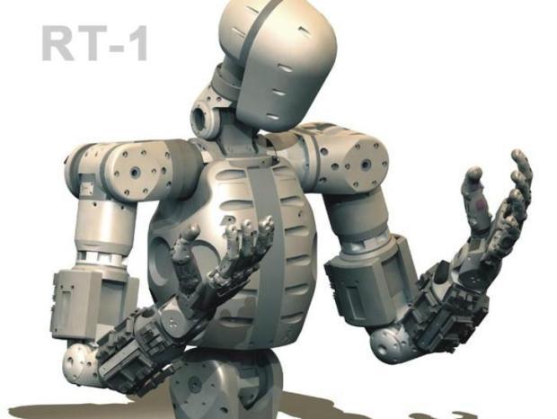 BERTI_robot