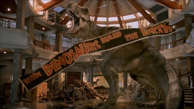 Jurassic_Park_T_Rex_Wallpaper_by_keeperxiii