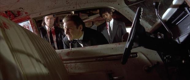 Pulp-Fiction-coche-sangre