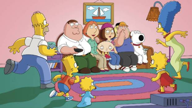 family-guy-and-simpsons-crossover