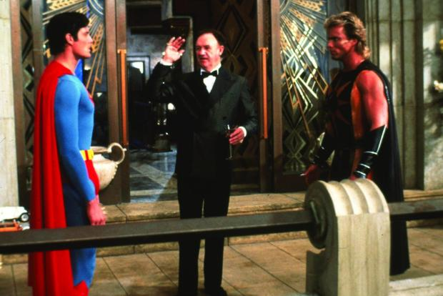 still-of-gene-hackman-and-christopher-reeve-in-superman-iv-the-quest-for-peace