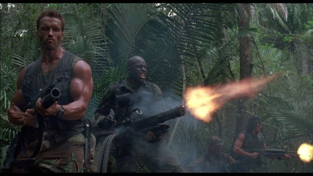 Predator-Horror-Movie