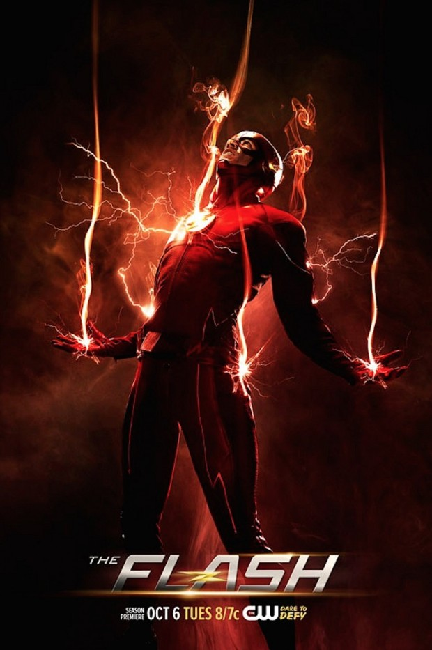 flash-season-2-poster