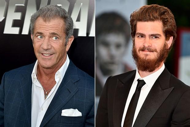 Mel-Gibson-Andrew-Garfield