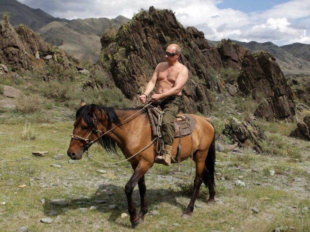 putin-takes-in-the-scenic-siberian-wilderness-while-shirtless-on-a-horse