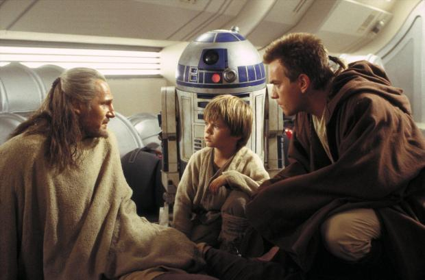 still-of-ewan-mcgregor-liam-neeson-and-jake-lloyd-in-star-wars-episode-i-the-phantom-menace-1999-large-picture