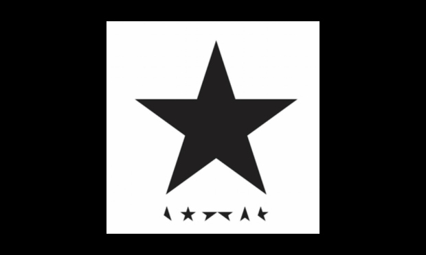 Bowie-cover