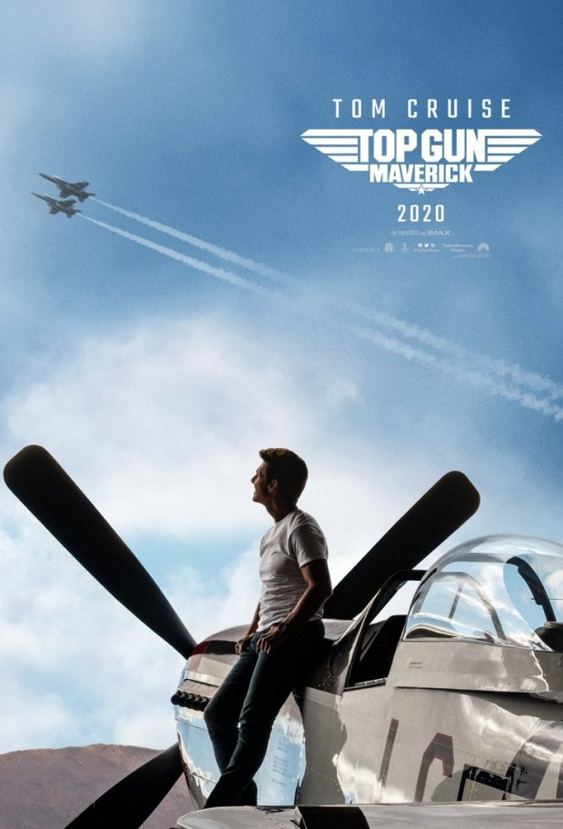 Top-Gun-Maverick-Movie-Poster